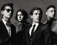 Arctic Monkeys Hit #1