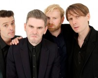 Franz Ferdinand 'evil eye' video