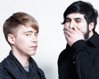 Grab A Lift With Digitalism