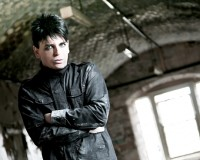 New Stuff From Numan