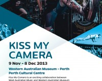 Kiss My Camera Returns