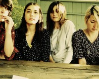 More From Warpaint