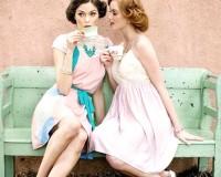 Fashion Fundraiser High Tea