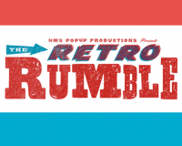 The Retro Rumble