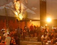 Cinema Arrives On Beaufort