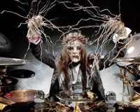 Joey Jordison Severs The Knot