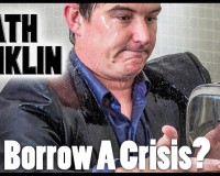 Heath Franklin – May I Borrow A Crisis?
