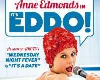 Comedy: It's Eddo!