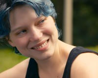 FILM: Blue Is The Warmest Colour