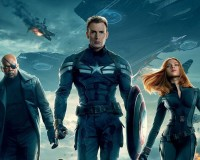 Captain America: The Winter Soldier Superbowl Trailer Drops