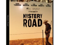 DVD: Mystery Road