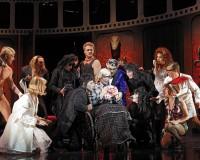 THEATRE: Rocky Horror Show