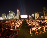 FILM: Rooftop Movies