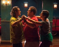 Nick Frost: Cuban Fury