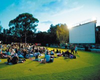 OUTDOOR CINEMA: Maltesers Moonlight