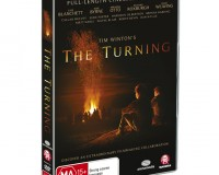 DVD: The Turning