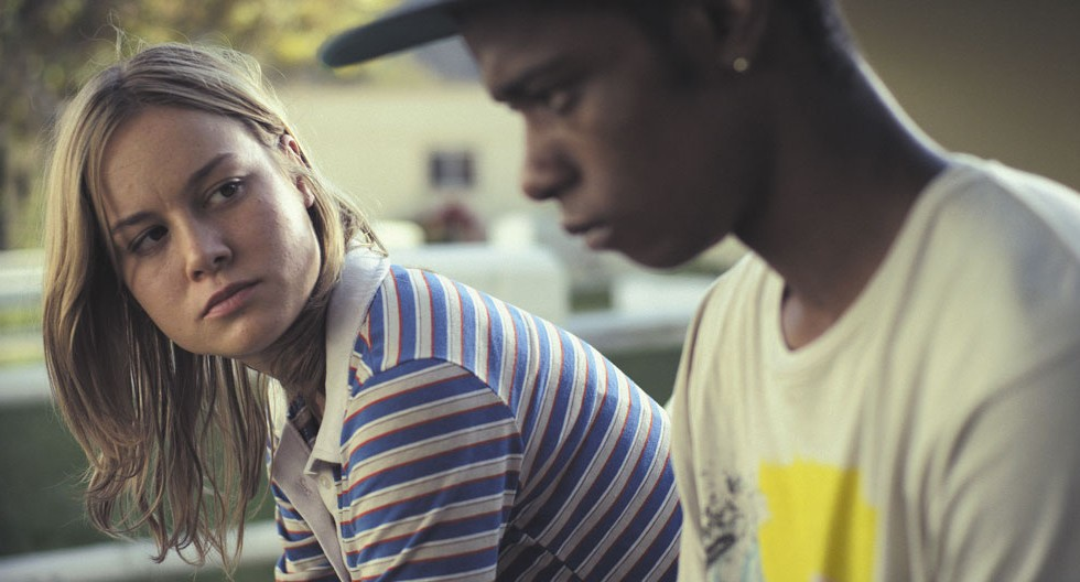 Bree Larson – Short Term 12