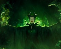 New Trailer For Disney's Maleficent Drops