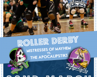 The Deadly Dames Of Derby
