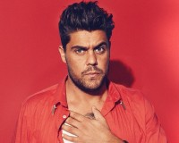 WIN: DAN SULTAN'S NEW ALBUM BLACKBIRD