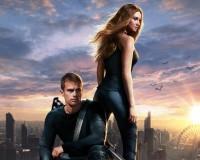 FILM: See Thriller Divergent