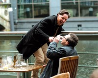 DVD: Win Your Own Copy Of Filth