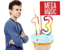 MEGA MUSIC'S MEGA MOODY BIRTHDAY SALE