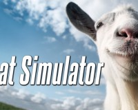 GOAT SIMULATOR Bleating good