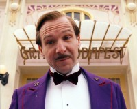 CHECK IN AT THE GRAND BUDAPEST HOTEL, FOR FREE