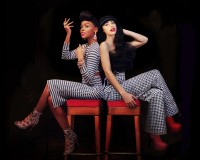 Janelle Monae And Kimbra Cancel Perth Show