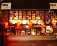 The Fly By Night Bar