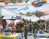 Beaufort Street Festival Applications