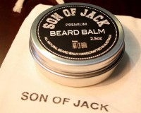 Son Of Jack Beard Balm