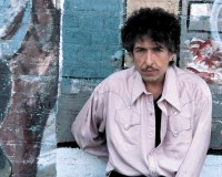 Bob Dylan @ Riverside Theatre Perth, Wednesday, August 13, 2014