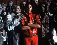 It's A Thriller Night!