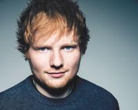 Ed Sheeran Pic: Ben Watts