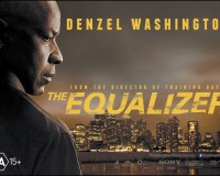 Free Tickets To The Equalizer