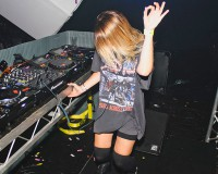 Alison Wonderland @ Villa Nightclub Saturday, September 6