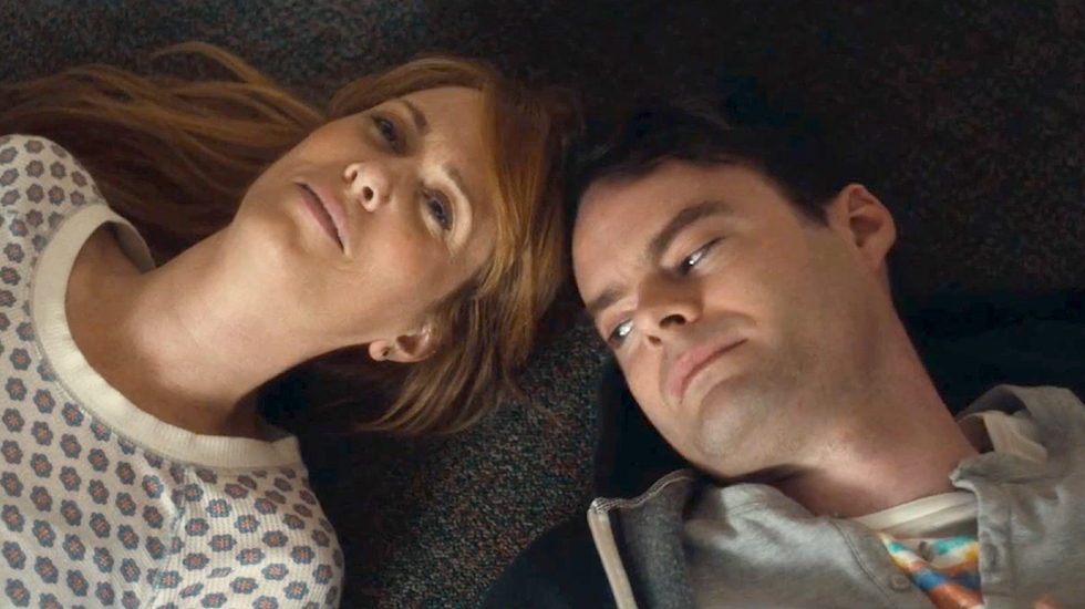 The Skeleton Twins - Blunder Twins Powers Activate
