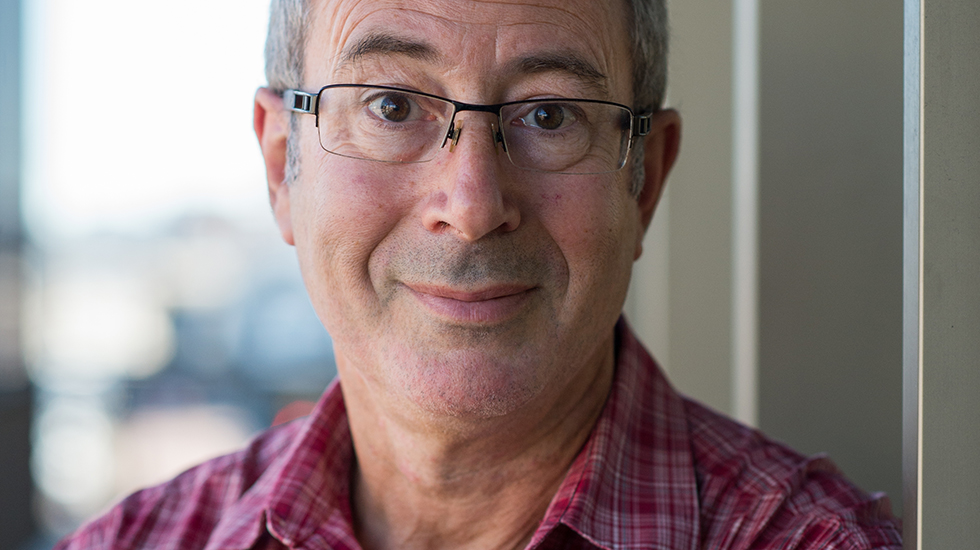 BEN ELTON Breathing Space