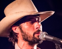 Ryan Bingham - Photo by Cole Maguire