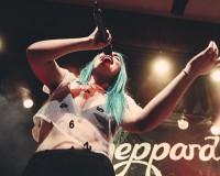 Sheppard - Photo by Rachael Barrett