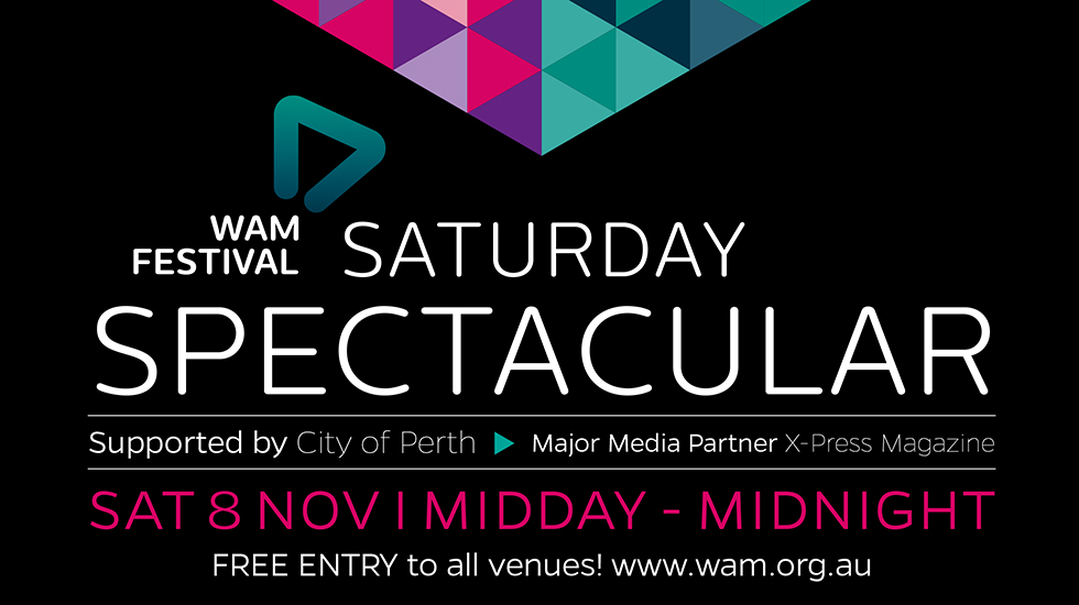 WAM SATURDAY SPECTACULAR