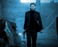 JOHN WICK Hey Man Nice Shot