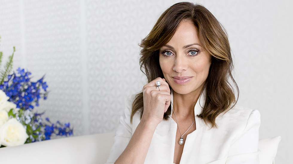 NATALIE IMBRUGLIA FOR KAILIS  World's Her Oyster