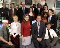 Office Christmas parties - one time a year for a reason