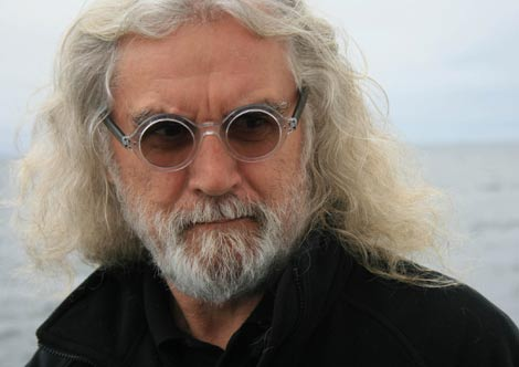 Billy connolly adelaide
