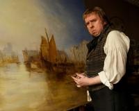 Mr Turner