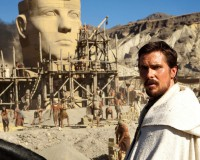 EXODUS: GODS AND KINGS Testing Testament