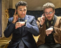 THE INTERVIEW Bad Bromance